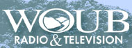 Permalink zu WOUB Radio & Television